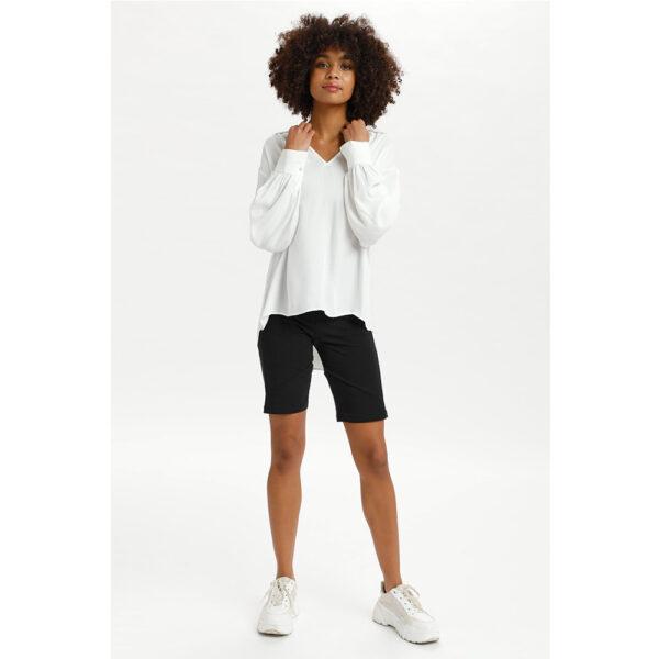 lounge nine skjorta vit