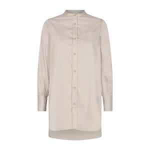 levete skjorta beige