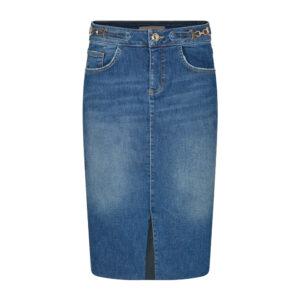 mos mosh jeans kjol